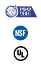nsf_UL_ISO logos white background